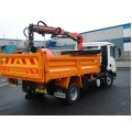 Tipper Sheeting Systems