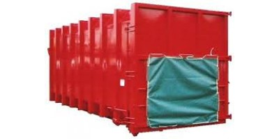 Compactor sheets