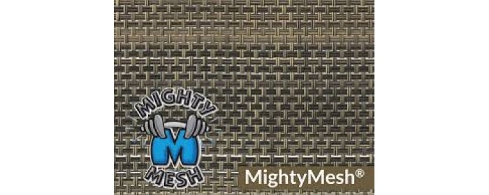 Mighty Mesh