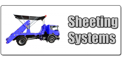 Truck Sheeting Systems
