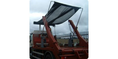 Skip Loader Nets & Sheets