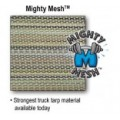 Mighty Mesh Tarps Sheets & Covers