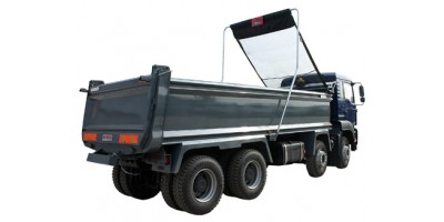 Tipper Sheets