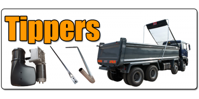 Donovan Shurco Tipper Parts