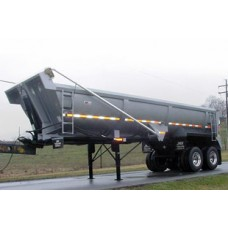 Trailer Sheeting Systems